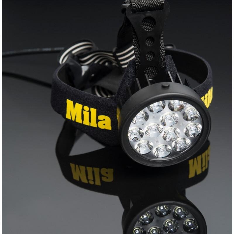 Mila Vega 2