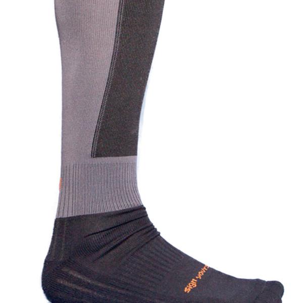 SIGN O Socks - Hard