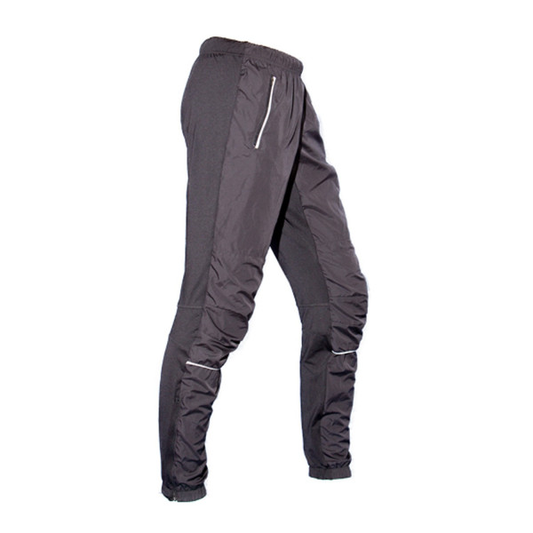 SIGN Track Suit S2 Pants - svarta