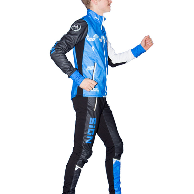 L-100 Track suit