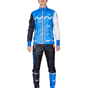 Winter Track Suit set