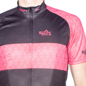 Cykeltröja - Jersey Basic