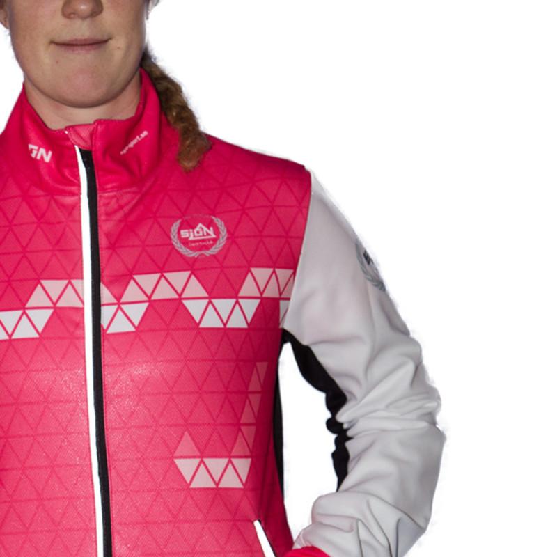 Winter Track Suit Jacket
