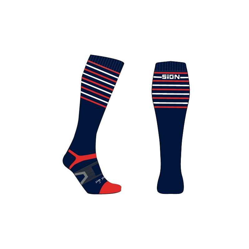 Segersta O Sock S2