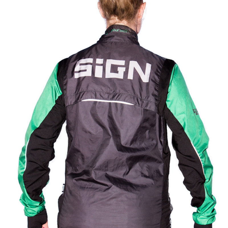 Track Suit S2 Jacket