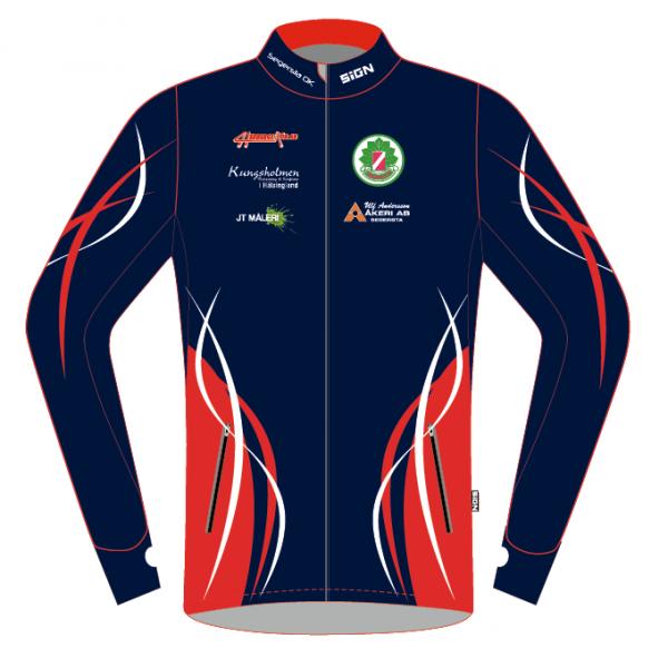 Segersta Track Suit S2 Jacket