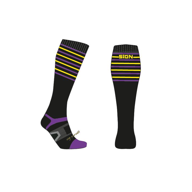 O Sock S2 Vilse