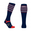 O Sock S2 Marinblå