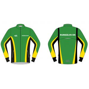 Kungälv Track Suit S2 Jacket