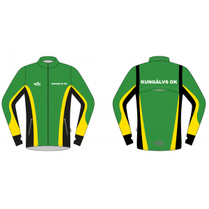 Kungälv Track Suit S2