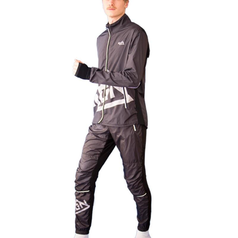 Track Suit S2