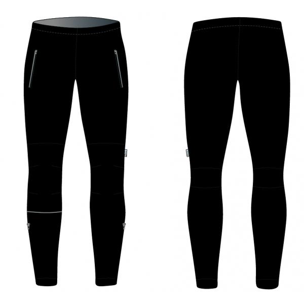 Attunda Track Suit S2 unisex PANTS