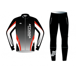 Attunda Track Suit S2 SET