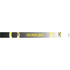 Ockelbo Headband PRO 4 cm
