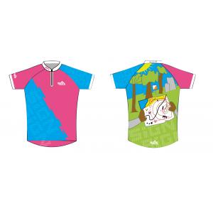 SIGN Shirt Vent S2 - KIDS -  HALLNER SPECIAL EDITION