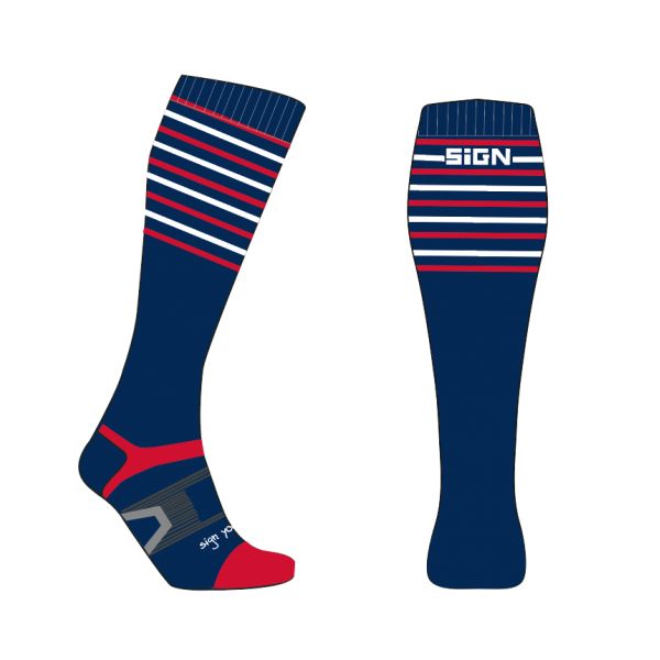Leksand O Socks - Hard