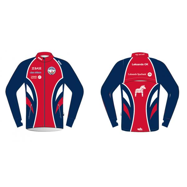 Leksand Track Suit S3 Jacket KIDS