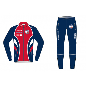 Leksand Track Suit S2 Set KIDS