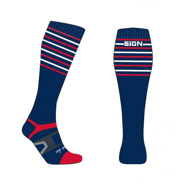 Leksand O Socks S2