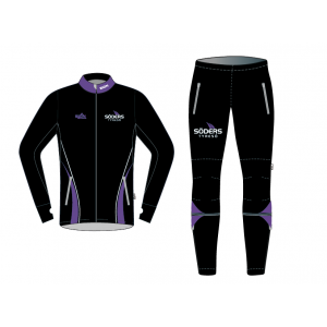 Söders Track Suit S2 Set KIDS