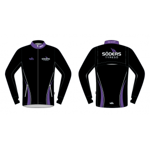 Söders Track Suit S2 unisex JACKET