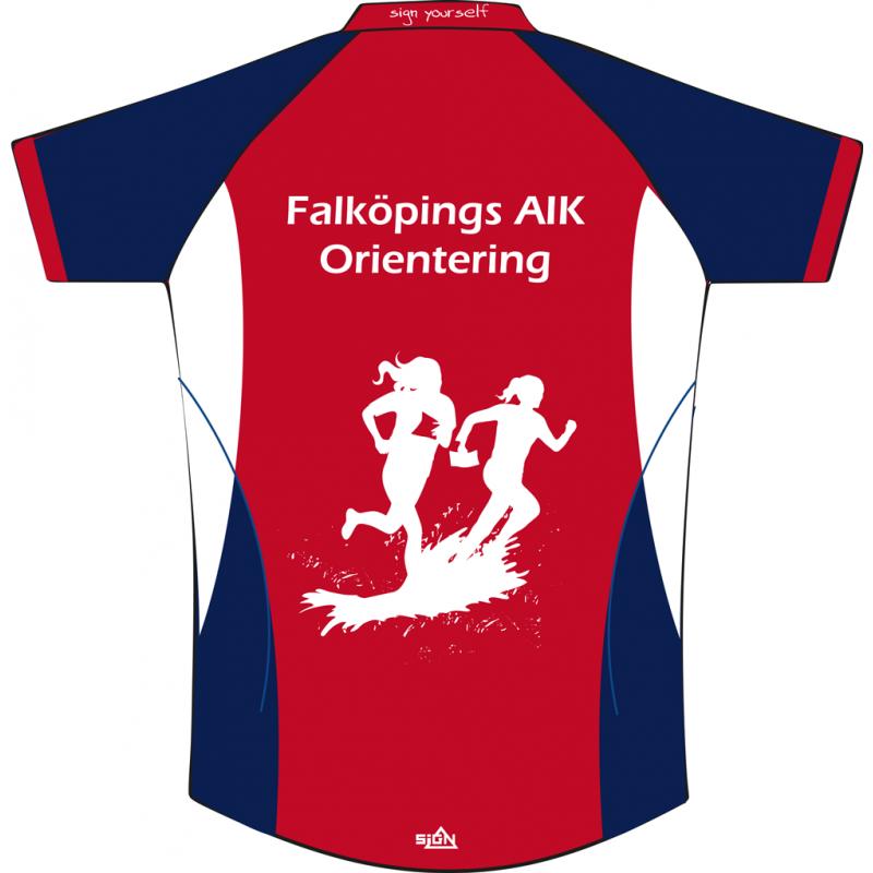 Falköping Shirt Vent