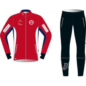 Falköping Track Suit S3 SET