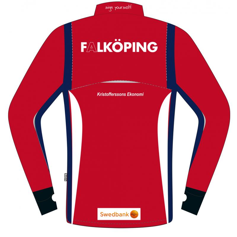 faik Track Suit S2 Jacket