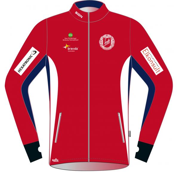 Falköping Track Suit S2 unisex JACKET
