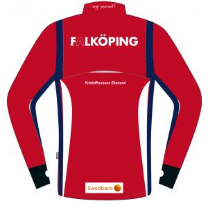 Falköping Track Suit S2 Jacket