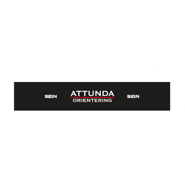 Attunda Headband PRO 7 cm