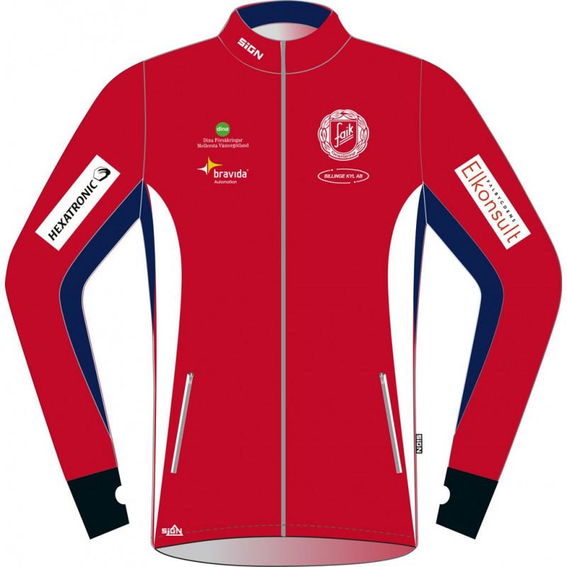 Leksand Track Suit S2 Jacket