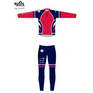 Leksand Ski Suit (RACE SUIT XC)