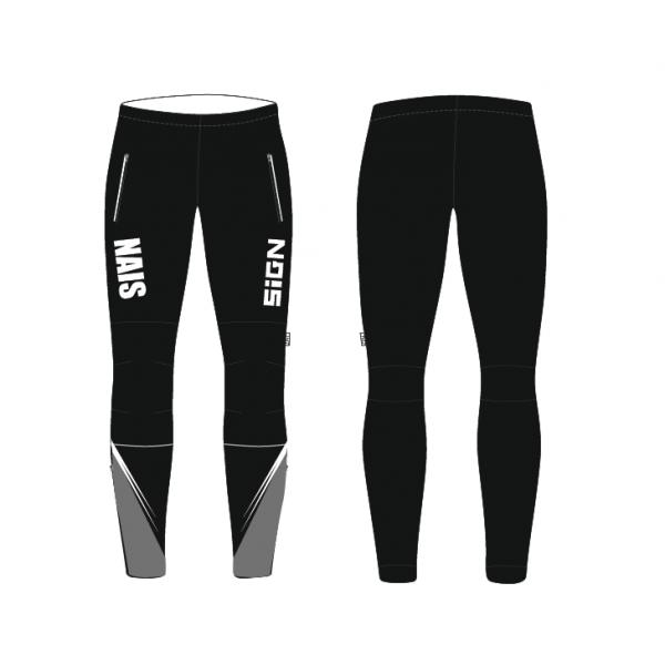 NAIS Track Suit S2 unisex PANTS