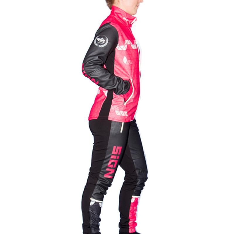 Leksand Track Suit S2 set