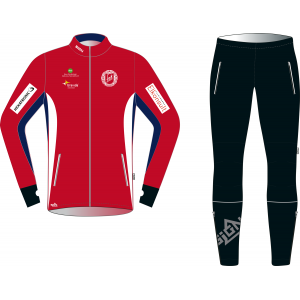 Falköping Winter Track Suit set Unisex