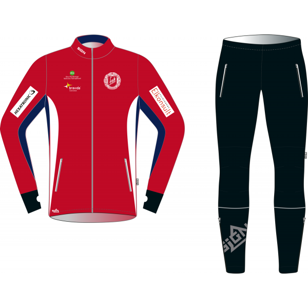 Falköping Winter Track Suit set Unisex