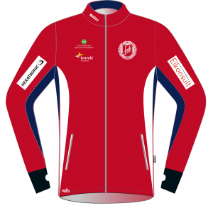 Falköping Winter Track Suit Jacket Kids