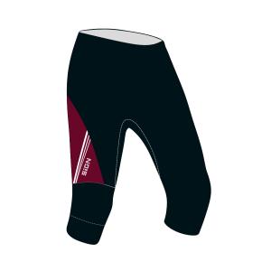 DENSELN Race o-pants 3/4-orienteringsbyxa