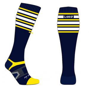 L-100 socks