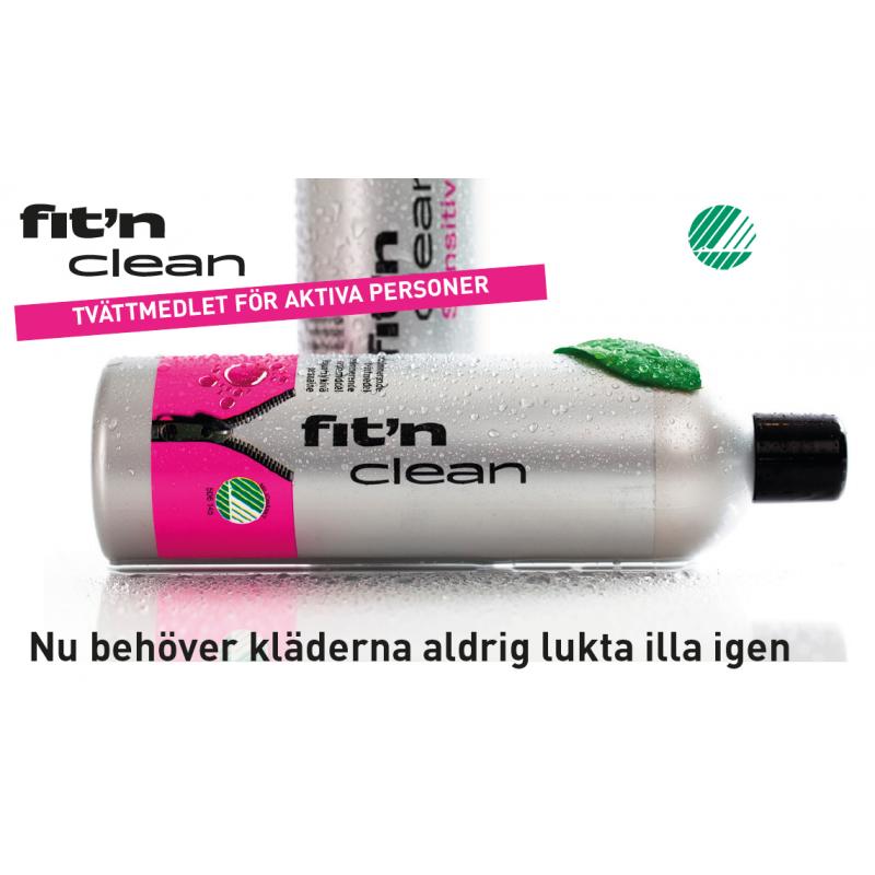 FIT 'N CLEAN SENSITIVE