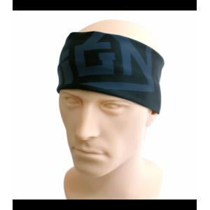 Sweden Biathlon Orienteering Headband PRO 7 cm