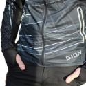 Storm Suit Jacket