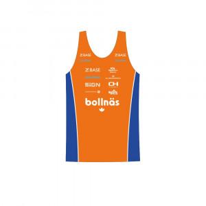 Rehns BK Race Singlet