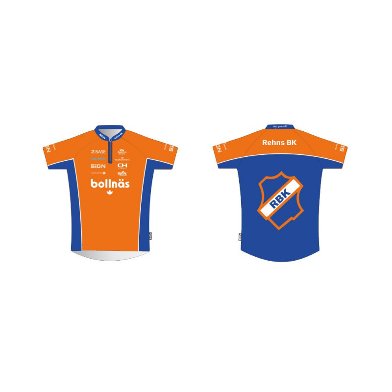 Rehns BK Vent Shirt KIDS