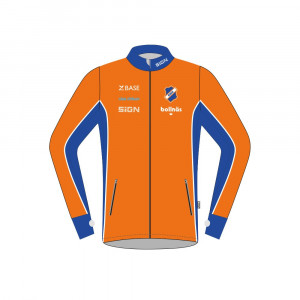 Rehns BK Track Suit S3 Jacket - Woman