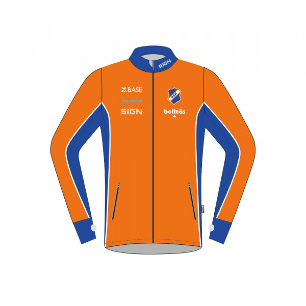Rehns BK Track Suit S3 Jacket - Woman