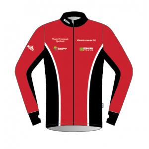 Västvärmlands OK Track Suit S3 Jacket