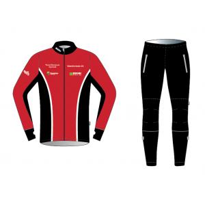 Västvärmlands OK Track Suit S3 set UNI