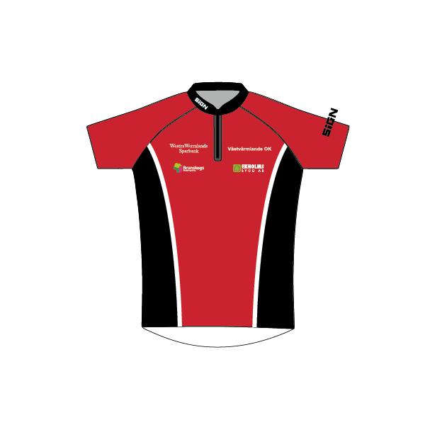 Västvärmlands OK - Basic Shirt